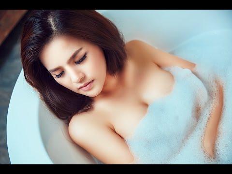 Nóng bỏng hình ảnh hot girl bạn gái tin đồn của Hồ Quang Hiếu ( Full HD)