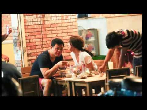 tin tuc sao viet_Ngọc Trinh bị bắt gặp đi ăn khuya cùng người tình đại gia