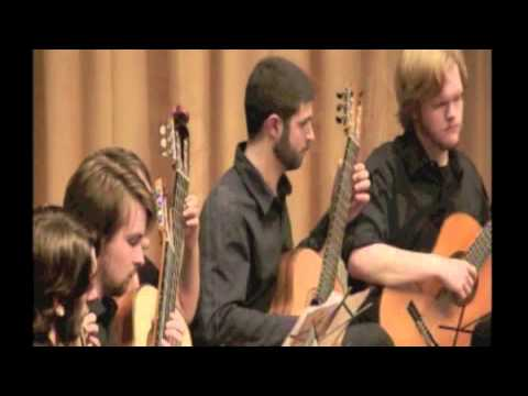 Florida State Guitar Society:Summer Suite: Romana Hartmetz