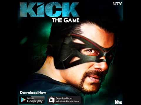 After Shah Rukh Khan's Ra One, Salman Khan's Kick launches Kick