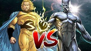 Sentry VS Silver Surfer | BATTLE ARENA