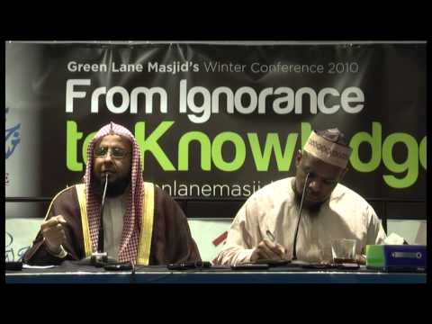 Death: Signs of a Good Ending - Sheikh Abdul Aziz As-Sadhan