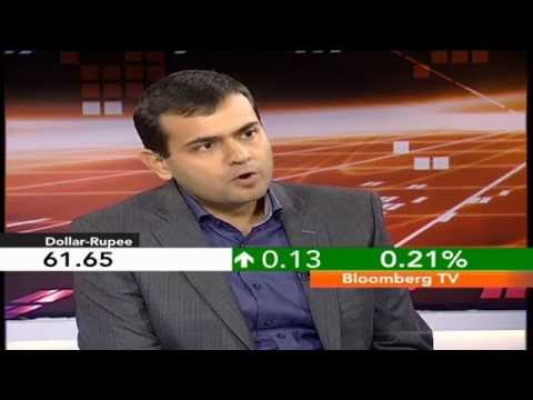 Market Guru- Where Is The Rupee Headed?