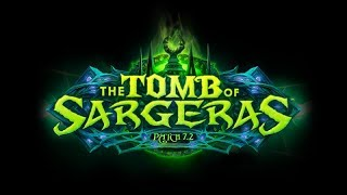 World Of Warcraft | Terminamos Tumbas De Sargeras Normal! - Kil'jaeden