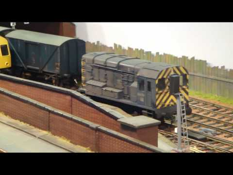 Model Railway Exhibition 2009 Part 5