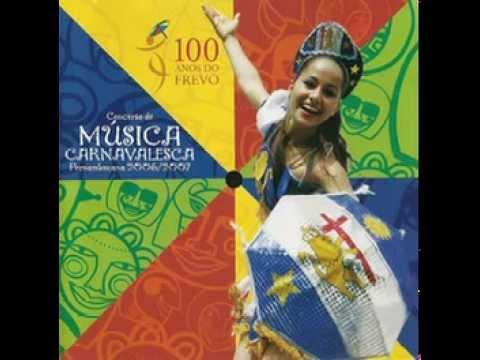 Vassourinhas | Frevo de Rua (MATHIAS DA ROCHA / JOANA BATISTA) - Orquestra de Frevo da BSCR