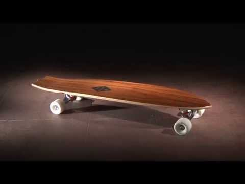 Arbor Skateboards :: Product Profiles - Rally