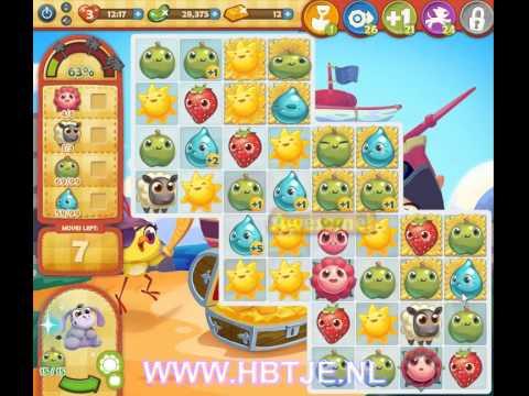 Farm Heroes Saga level 638