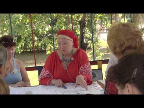 Васильченко Людмила. Народный календарь. Обряды, здоровье (19.09.2010)