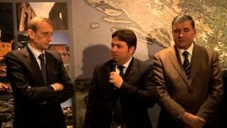 """A Torino """"Tesori del Patrimonio Culturale Albanese"""" , D'Alema e Fassino Ospiti dell'apertura"""