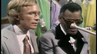 Ray Charles & Dick Cavett: Am I Blue