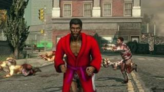 Saints Row 3 Sex Toys and Zombies !