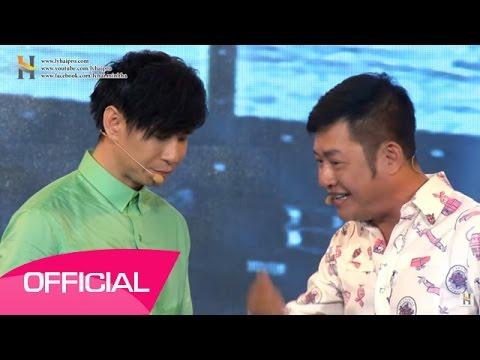 Kịch Nhỏ Ơi (Liveshow Lý Hải 2014) - Lý Hải ft. Tấn Beo - Phần 6