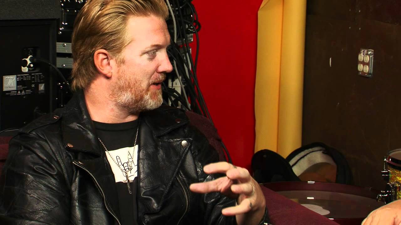 Josh Homme Guitarings Interview Part 1 Youtube
