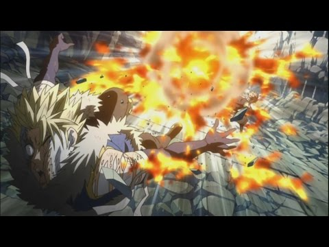 Fairy Tail Episode 175