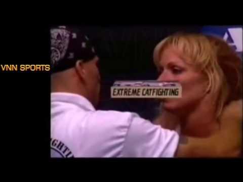 Boxing Nữ sexy nhất thế giới ♡