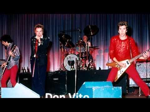 Sex Pistols - Johnny B Goode