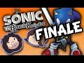 Sonic and the Black Knight Finale PART 25 Game Grumps