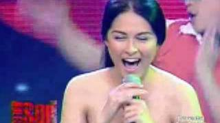 "Video Marian Rivera's Left Boob Says ""Hello, World!"""