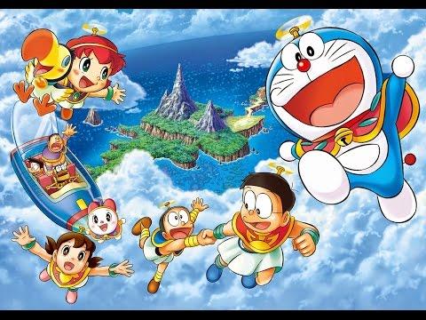 doremon  - nobita và thế giới pháp  thuật(thuyết minh tiếng việt) -tập 1