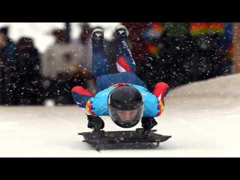 Fail Moments - Olympic Winter Games, Sochi 2014