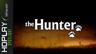 Hdplay Spotlight & The Hunter