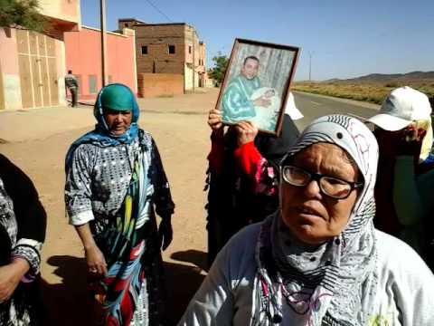 أرامل إزيلف تندد بغياب و أغلى تسعيرة التنقل في المغرب: 5 دراهم ل 7 كلم