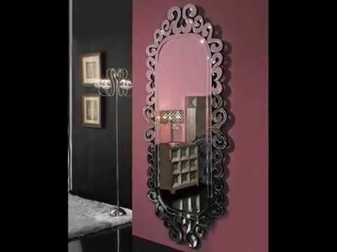 Espejos venecianos ideas para la decoracion con espejos for Decoracion de espejos