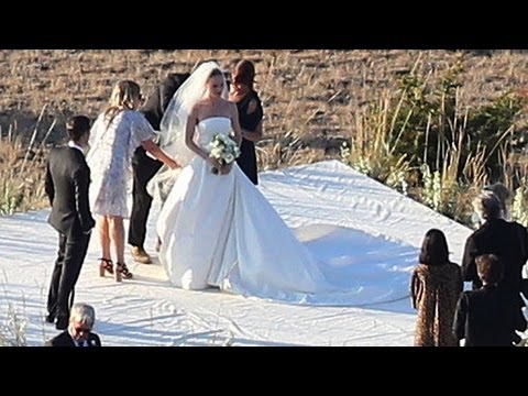 Kate Bosworth's Wedding and More Celebrity Love! | POPSUGAR News