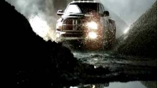 "All New Dodge Ram Heavy Duty Spot ""Truck Of The Blank 60"