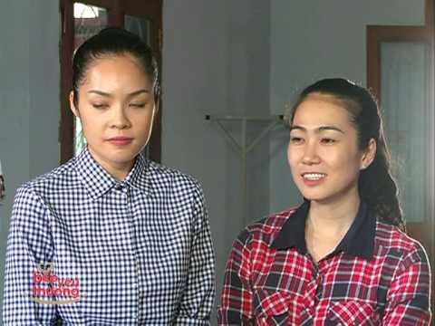 Tập 7 - Bếp Yêu Thương 2013 - Bếp ăn từ thiện Bệnh viện đa khoa Kon Tum