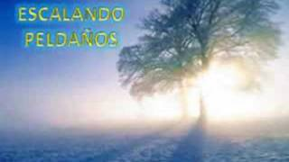 MUSICA CRISTIANA ESCALANDO PELDAÑOS