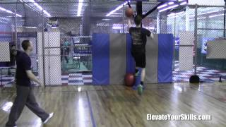 How To Train For Basketball At An NBA Level Matteo