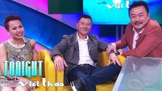 Tonight with Việt Thảo #115 - Bảo Liêm & Bảo Thy