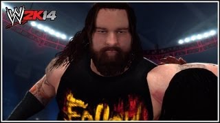 Who Needs DLC, When Creations Are This Good? Bray Wyatt