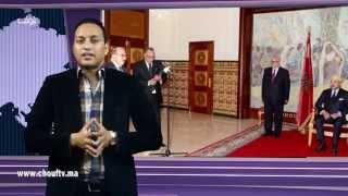 خبر اليوم : السكوري ثالث وزير حركي للشباب والرياضة في حكومة ابن كيران |