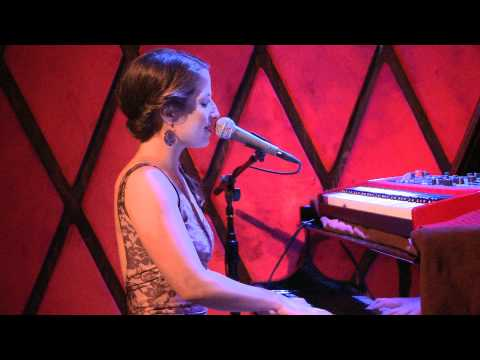 Shaina Taub - Might as Well - EP Release Concert at Rockwood