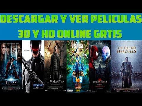 Ver Y Descargar Películas Completas De Estreno En Dvd rip - HD Bluray y 3D GRATIS  Español Latino