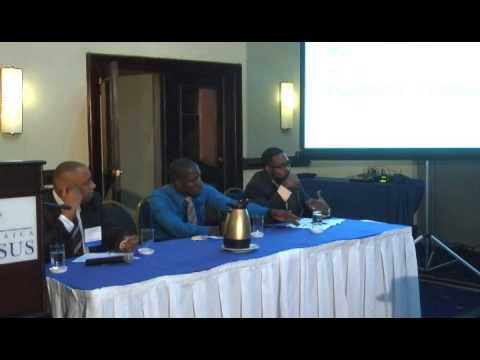 Challenges To Effective Risk Management Damion Brown 09/19/13