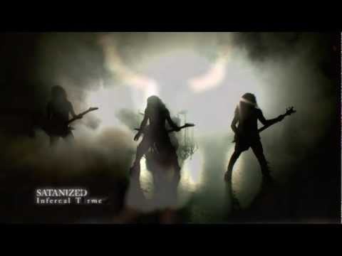 SATANIZED  - Infernal Torment [Official Video] [HD]