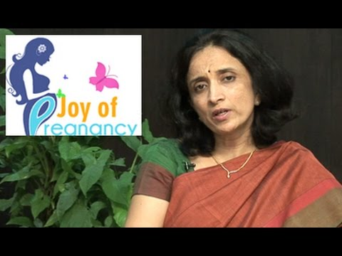 Joy Of Pregnancy || A Food Guide for Pregnant Women || By Dr. P. Janaki Srinath