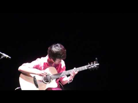 Irony - Sungha Jung (Live)
