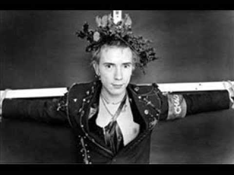 Sex Pistols - God Save The Queen Leftfield Remix.wmv