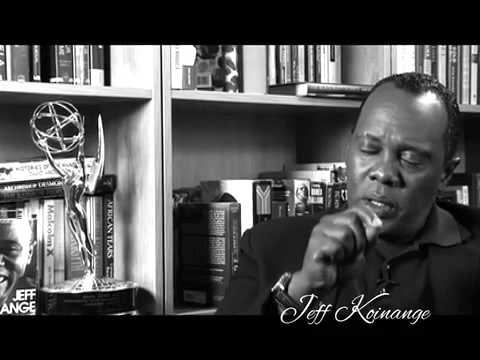 Jeff Koinange: Through My African Eyes - K24 TV
