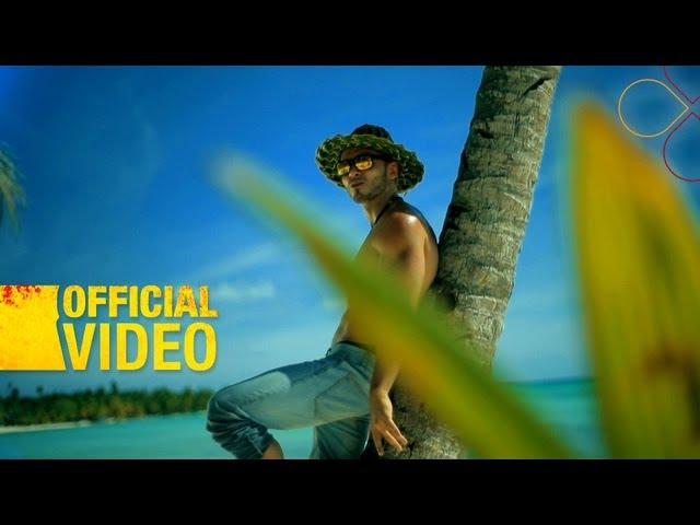 Sonny Flame - Loca pasion [Official Video]