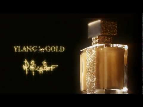 Ylang in Gold by Martine Micallef