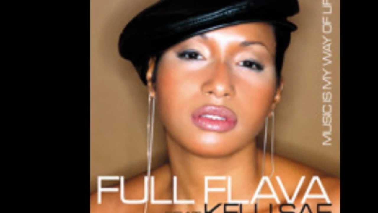 Kelli R. Brown Full Flava feat....