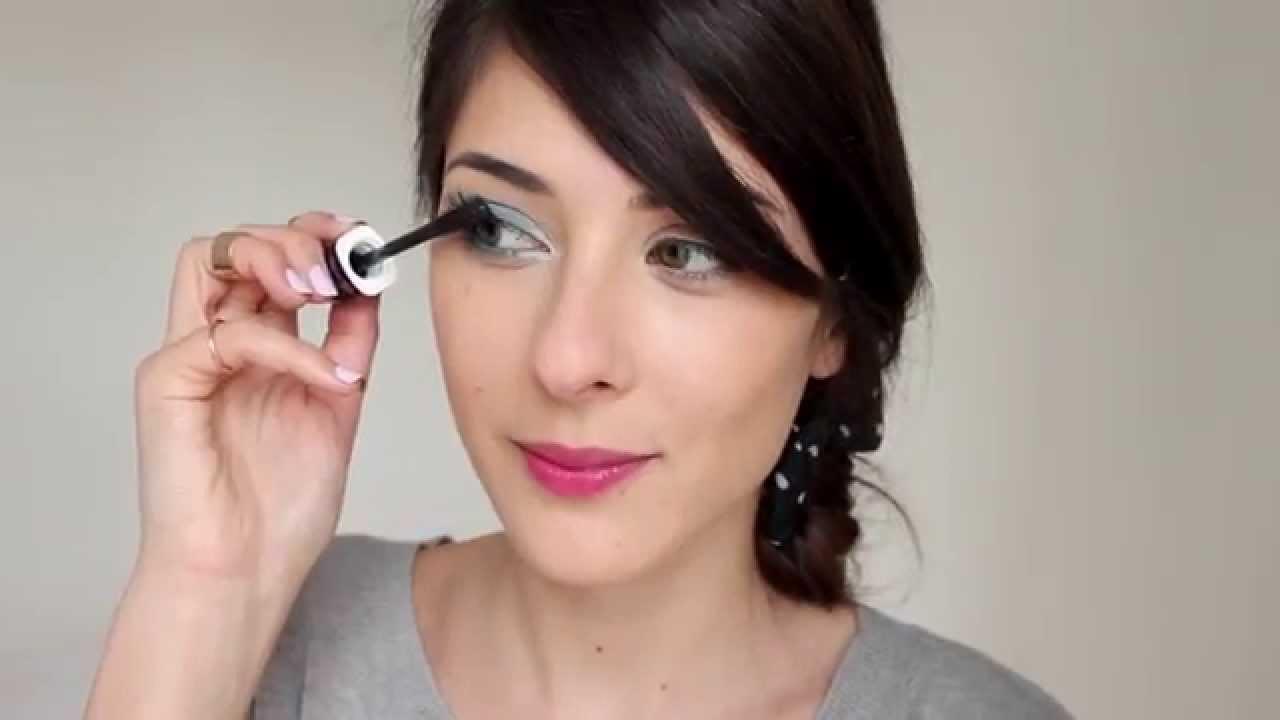 Le simone blog bourjois look paris belle poque youtube - Simone boutique paris ...