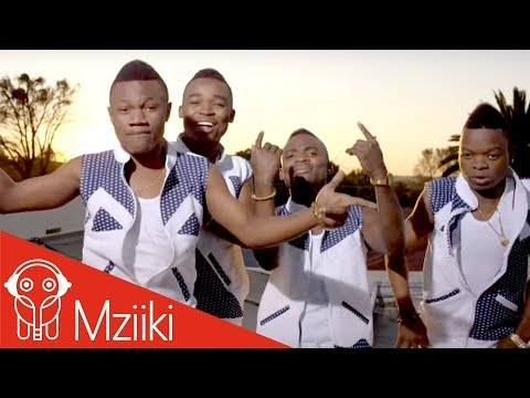 Yamoto Band - Cheza Kwa Madoido ( Official Video )