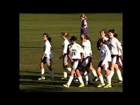NCCS - Ticonderoga Girls 10-6-97